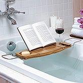 Bamboo Bathtub Caddy - 20939