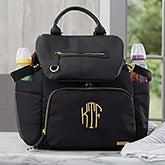 Personalized Diaper Bag Backpack - Skip Hop Chelsea - 21017