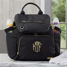 Personalized Diaper Bag Backpack - Skip Hop Chelsea - 21017