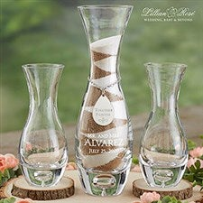 Personalized Unity Sand Wedding Ceremony Set - 21070