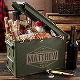 Groomsmen Personalized Ammo Can - 21133