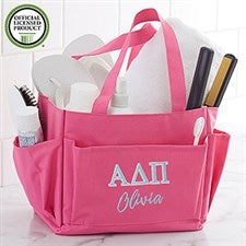 Alpha Delta Pi Sorority Shower Caddy - 21349