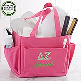 Delta Zeta Sorority Shower Caddy  - 21353