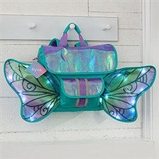 Bixbee Forest Pixie Kids' Backpack & Backpack ID Tag - 21406