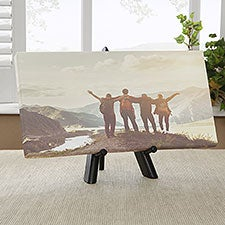 Photo Memories Tabletop Mini Canvas Prints - 21548
