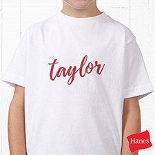 Personalized Kids & Baby Clothes - Add Any Text - 21605