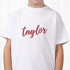 68092254e Personalized Kids & Baby Clothes - Add Any Text - 21605