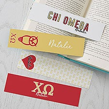Personalized Sorority Gifts
