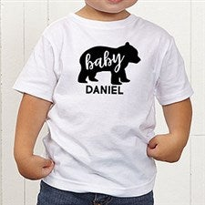 Baby Bear Personalized Clothing - 22089