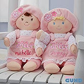 Embroidered My First Baby Doll by Baby Gund® - 22166