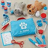 Melissa & Doug® Personalized Pet Vet Set - 22173