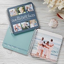 My Favorite Things Personalized Mini Photo Book - 22340
