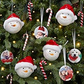 Whimsy Mix-N-Match Ornament Collection - 22437