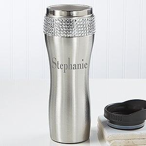 Personalized Travel Mugs Personalizationmall