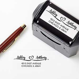 Name Stampers Anthony Rubber Stamps