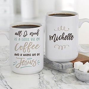 043548bada2 Personalized Coffee Mugs | Personalization Mall