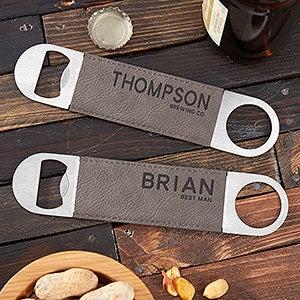 Personalized Bottle Openers | Personalization Mall