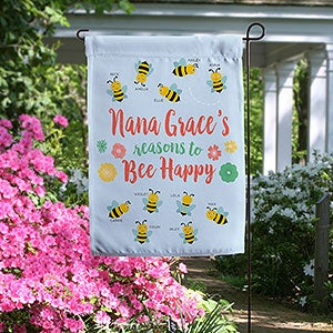 Personalized Garden Flags & Garden Signs | Personalization Mall
