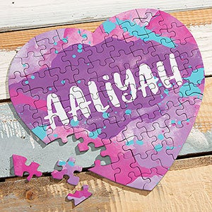 Personalized Puzzles | Photo Puzzles | Personalization Mall