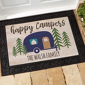 4f402261480f8 Personalized Doormats & Welcome Mats | Personalization Mall