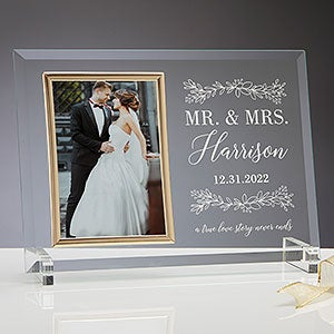 Personalized Picture Frames Personalization Mall