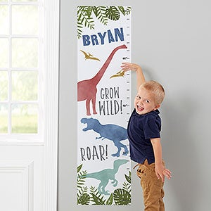 Personalized Growth Charts For Kids Personalization Mall
