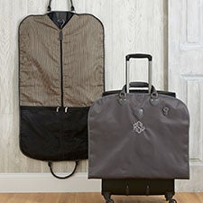 Custom Embroidered Water Resistant Garment Bag - 22979