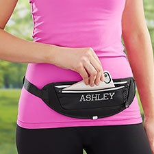 Custom Embroidered Running Fanny Pack - 23031