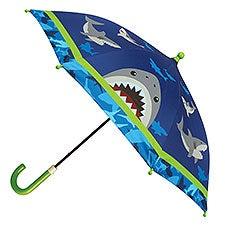 Kids Shark Umbrella by Stephen Joseph - 23041