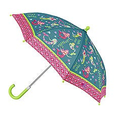 Kids' Mermaid Umbrella by Stephen Joseph - 23042