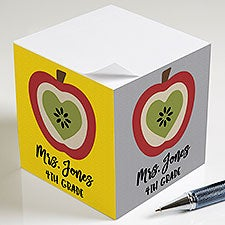 f8c10761371 Personalized Teacher Stationery | PersonalizationMall.com