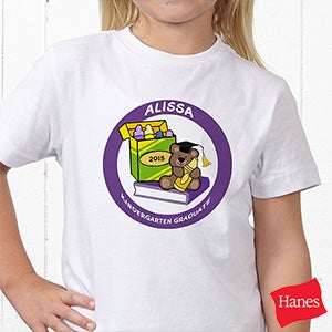 Personalization Mall Personalized Graduation T-Shirt for Kids - Proud Graduate at Sears.com