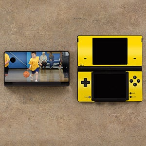 Nintendo DS and Nintendo DSi Design-A-Skin Covers - 10213