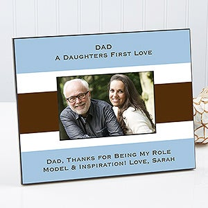 Personalization Mall Personalized Picture Frames for Men - You Name It at Sears.com