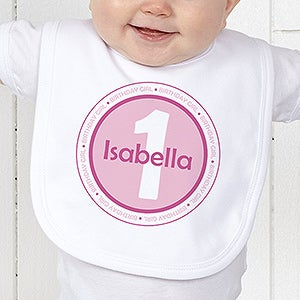 Personalized Birthday Clothing - It's Your Birthday - 10833
