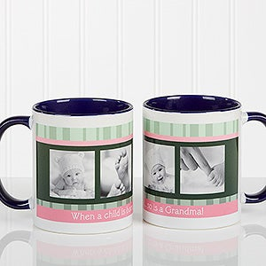 Personalized Picture Coffee Mugs For Her Photo Message