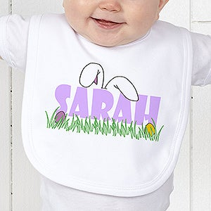 Personalized Kids Easter Clothes - Ears To You Selection - 1100