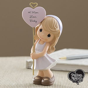 Personalized Precious Moments Figurines - Gift of Love - 11327