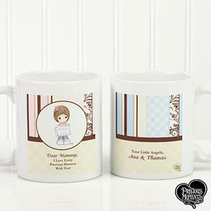 Personalized Precious Moments Coffee Mugs - 11501