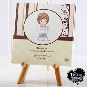 Personalized Precious Moments Canvas Art - 11502