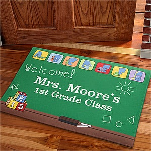 Personalized teacher gifts personalizationmall teacher negle Images