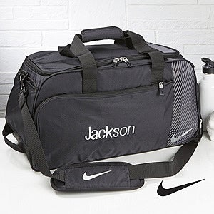 Personalized Gym Duffel Bag - Nike - 11668