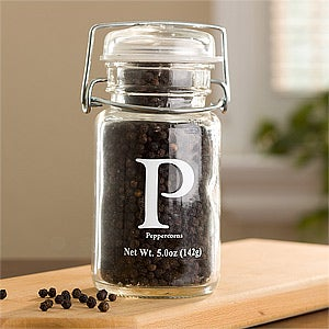 Peppercorn for Personalized Pepper Mills - 12364