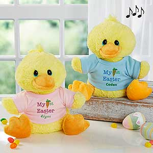 Personalized easter gifts personalizationmall easter negle Choice Image