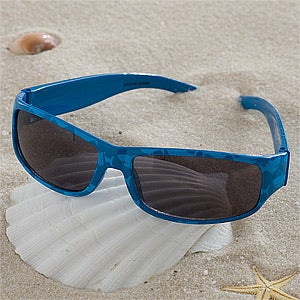 Kids Sunglasses - Boys Shark Sunglasses - 12725