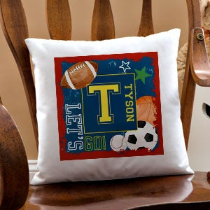 Personalized Kids Blankets, Pillows & Towels | PersonalizationMall.