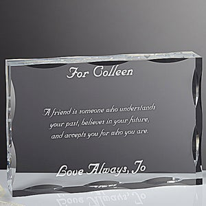 Personalized Keepsake Gifts - Create Your Own - 13130