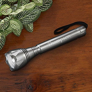 Personalized Dual Output Flashlight - In The Spotlight - 13147