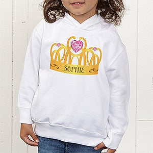 Girls Personalized Princess Clothing - 13629