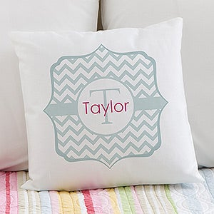 Personalization Mall Personalized Kids Throw Pillow - Totally Posh at Sears.com